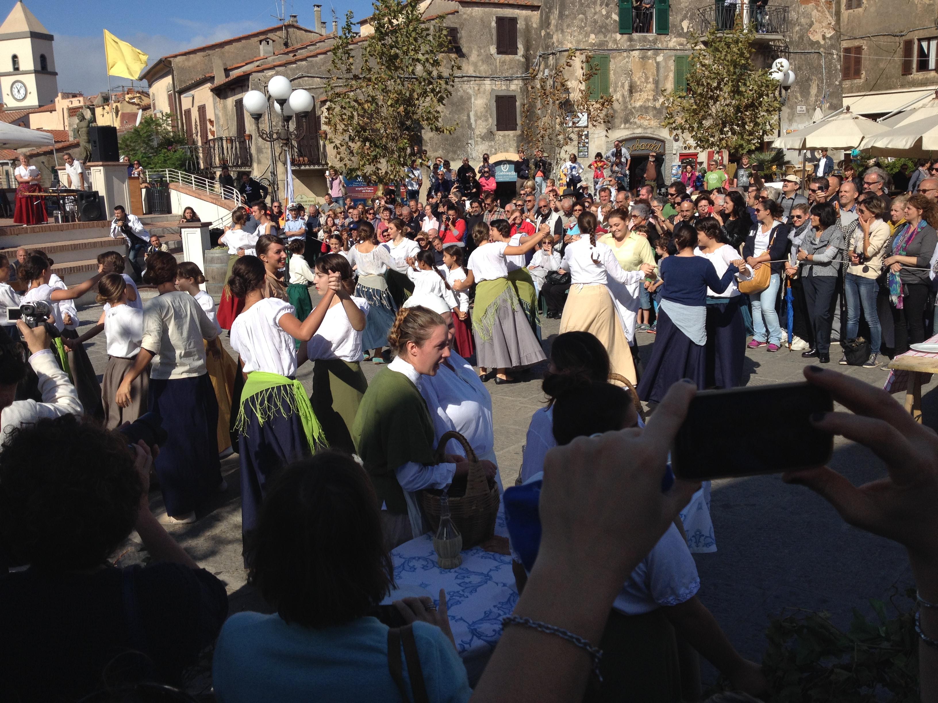 Festa dell'Uva Capoliveri
