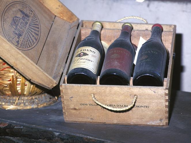 Wein, Barolo, Monferrato, Alba, Enogastronomie