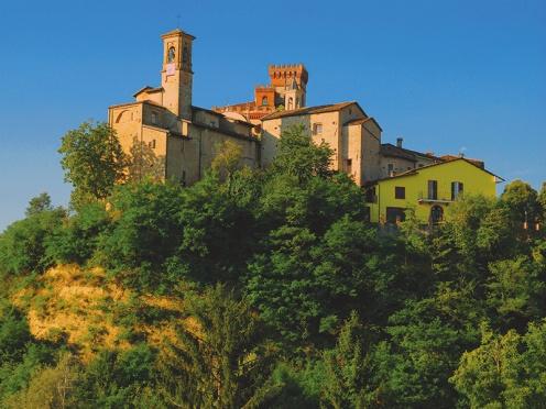 Alba, Langhe, Piemont, Wein, Trüffel