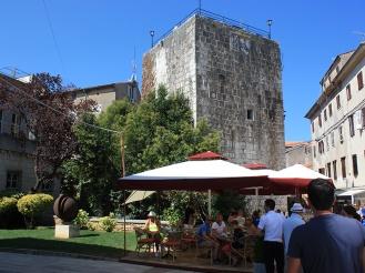 Croatia, Istria, Porec, Istrian Coastal Towns