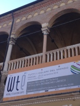 Promoting Unesco World Heritage cities and sites