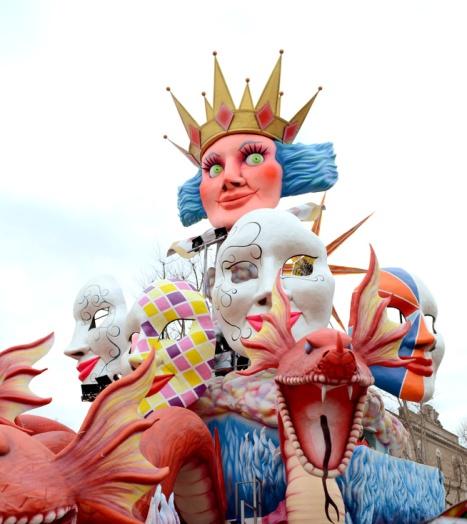 Fano Carnival