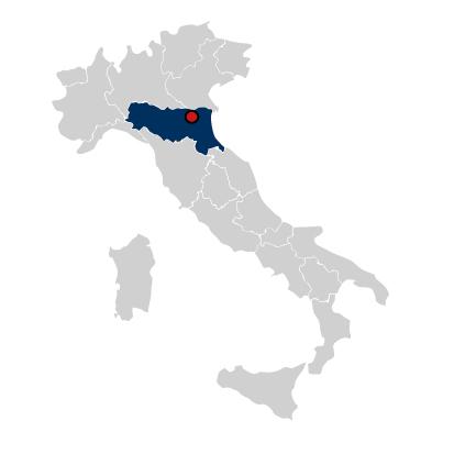 Cento in Emilia Romagna