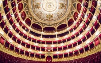 Teatro Verdi in Trieste