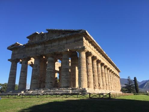 Ancient Greek temple