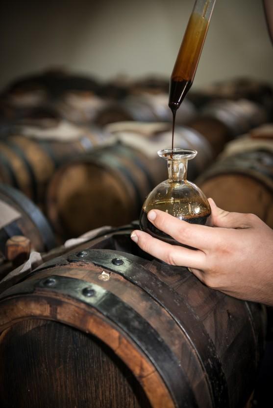 Emilia Romagna | Balsamic vinegar of Modena